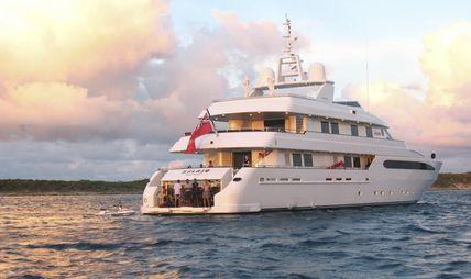 Princess Anna Charter Yacht - 7