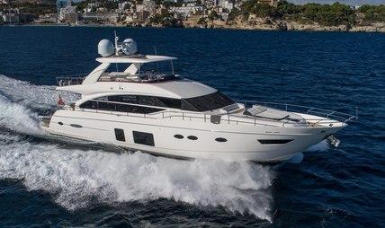 Samakanda Charter Yacht - 5