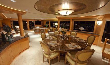 Lucky Stars Charter Yacht - 8