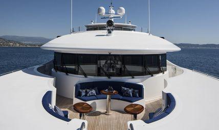 Liberty Charter Yacht - 2