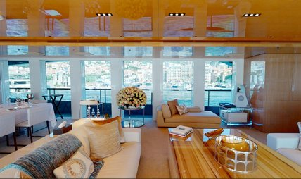 La Pellegrina Charter Yacht - 8