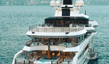 Lady S Charter Yacht - 4