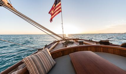 When and If Charter Yacht - 3