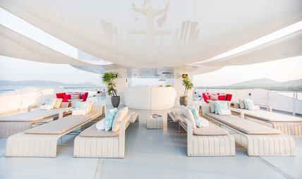 Saluzi Charter Yacht - 3