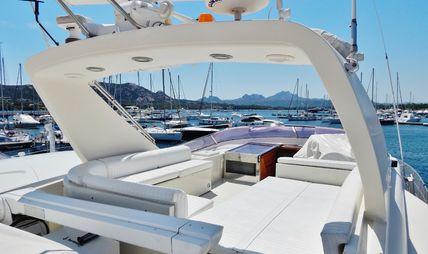 Blumar Charter Yacht - 4