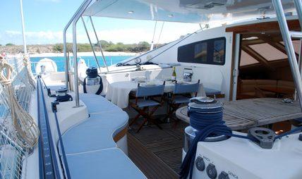 Sagittarius Charter Yacht - 3