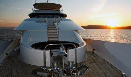 Endless Summer Charter Yacht - 8