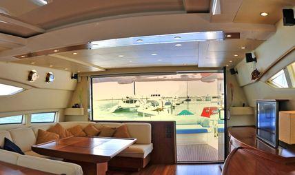 Camy Charter Yacht - 8
