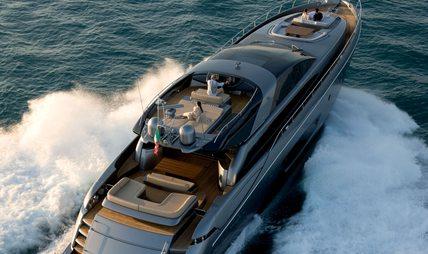 Lady F1 Charter Yacht - 5