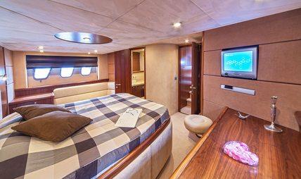 Katarina III Charter Yacht - 5