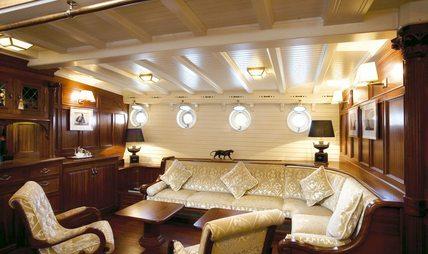 Eleonora Charter Yacht - 8