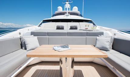 E Motion Charter Yacht - 2