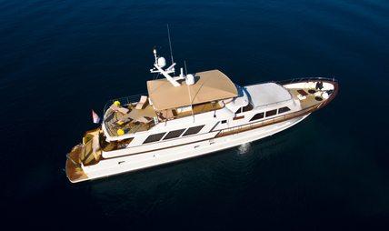 Auriane Charter Yacht - 2