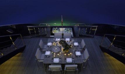 Ocean Emerald Charter Yacht - 5