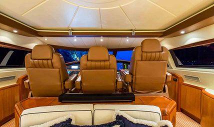 Allure Charter Yacht - 8