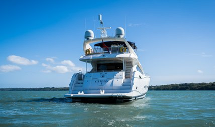 Chess Charter Yacht - 5
