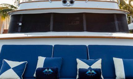 Seafari Charter Yacht - 2
