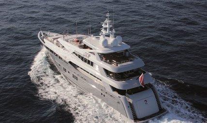 2 Ladies Charter Yacht - 7