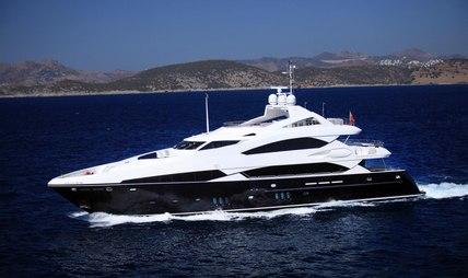 Barracuda Red Sea Charter Yacht
