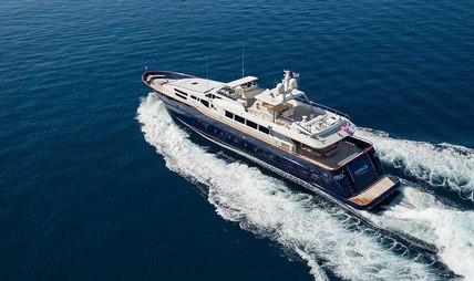 Condor A Charter Yacht - 5