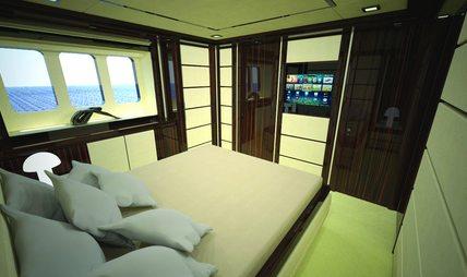 Gatsby Charter Yacht - 7
