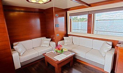 Петропавловск Charter Yacht - 7