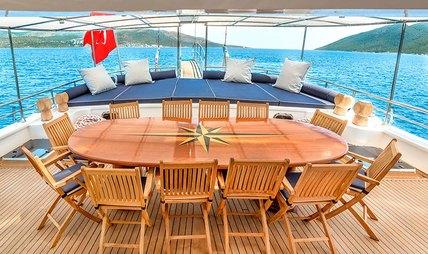 Bellamare Charter Yacht - 5