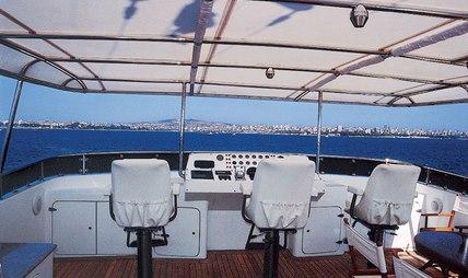 Tivoli Charter Yacht - 4
