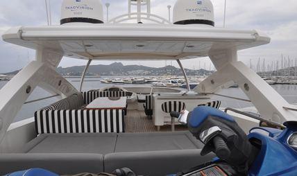 Mello Charter Yacht - 7