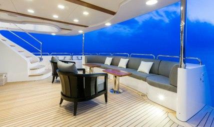 Edesia Charter Yacht - 8