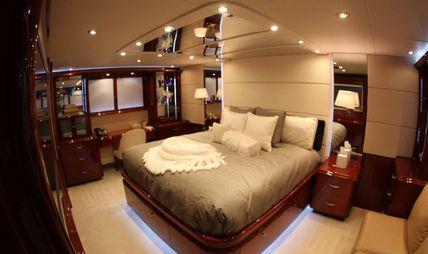Always Barefoot Charter Yacht - 8