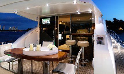 BG Charter Yacht - 7