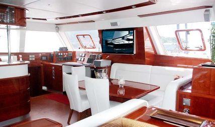 Catsy Charter Yacht - 8