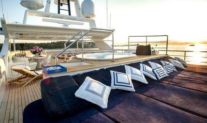 Mischief Charter Yacht - 2