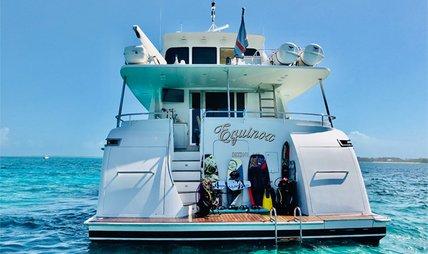 Equinox Charter Yacht - 5