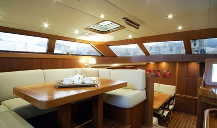 Dharma Charter Yacht - 5