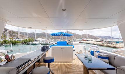 Angeleyes Charter Yacht - 4