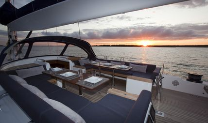 Alchemy IV Charter Yacht - 6