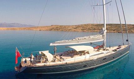 Freebird Charter Yacht