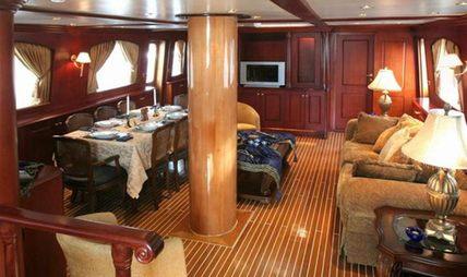 Blue Dream Charter Yacht - 3