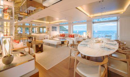 Driftwood Charter Yacht - 7