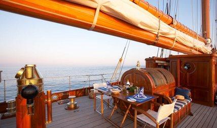 Germania Nova Charter Yacht - 2