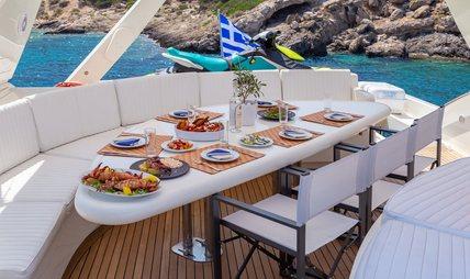 Efmaria Charter Yacht - 4