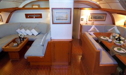 Baiurdo VI Charter Yacht - 7