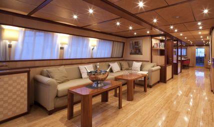 Clara One Charter Yacht - 7