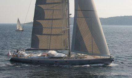Attimo Charter Yacht - 2