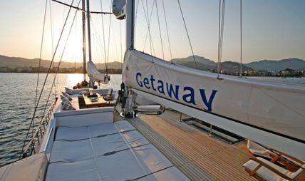 Getaway Charter Yacht - 3