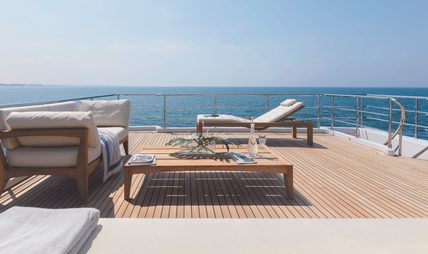 Heed Charter Yacht - 2