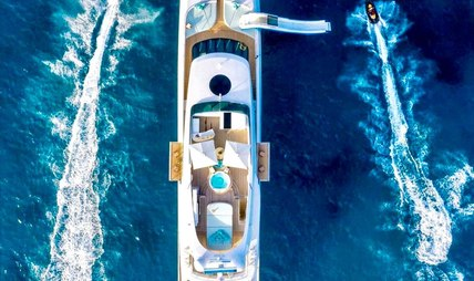 Balista Charter Yacht - 5