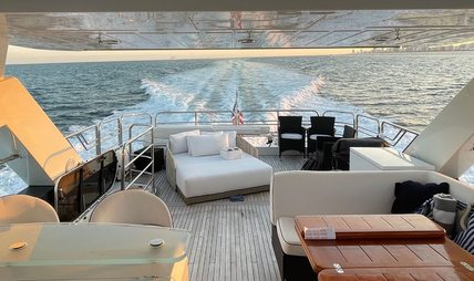 The Cabana Charter Yacht - 3